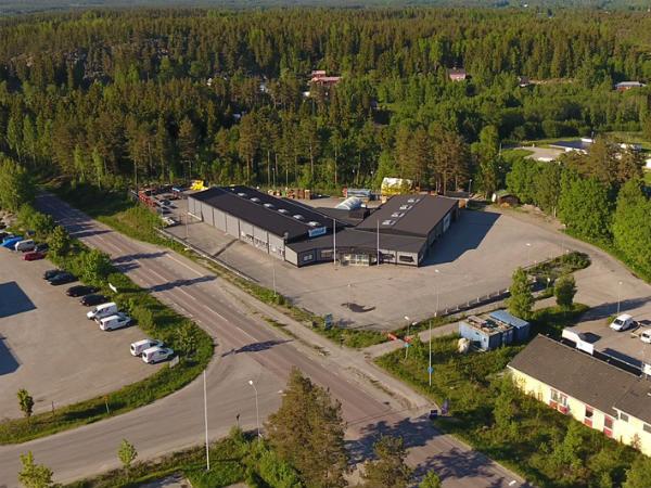 Teknikhuset Tuna Fors